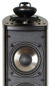 The Klipsch Os3-FS Speaker