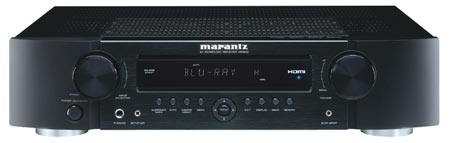 Marantz NR1501 front