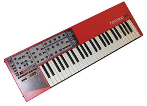 The Nord Lead 2X