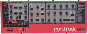 The Nord Rack 2X