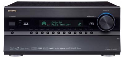Onkyo TX-NR5007