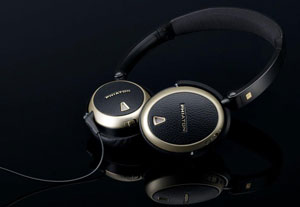 The Phiaton PS 300 NC Headphones
