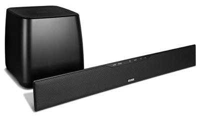 Polk Audio Surroundbar IHT 3000