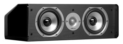 Polk Audio CS10 in black