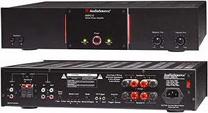 AudioSource AMP 210