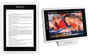 Pandigital 7-inch Android Multimedia Tablet