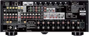 Yamaha AVENTAGE RX-A1010