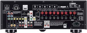 Yamaha AVENTAGE RX-A700