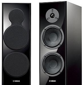 Ns F Yamaha Speakers