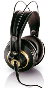AKG K 240 Headphones