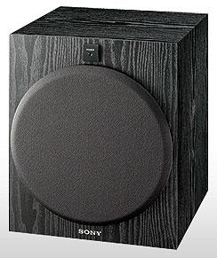 Sony SA-W3000