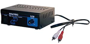 Pyle Audio PCA1