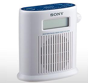 Sony ICF-S79W