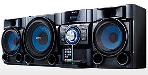 Sony MHC-EC909iP