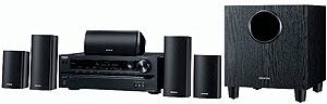 Onkyo HT-S3400