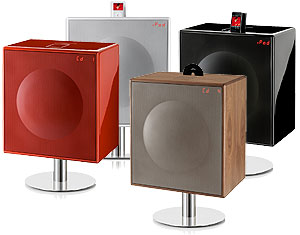 Geneva Sound System Model XL