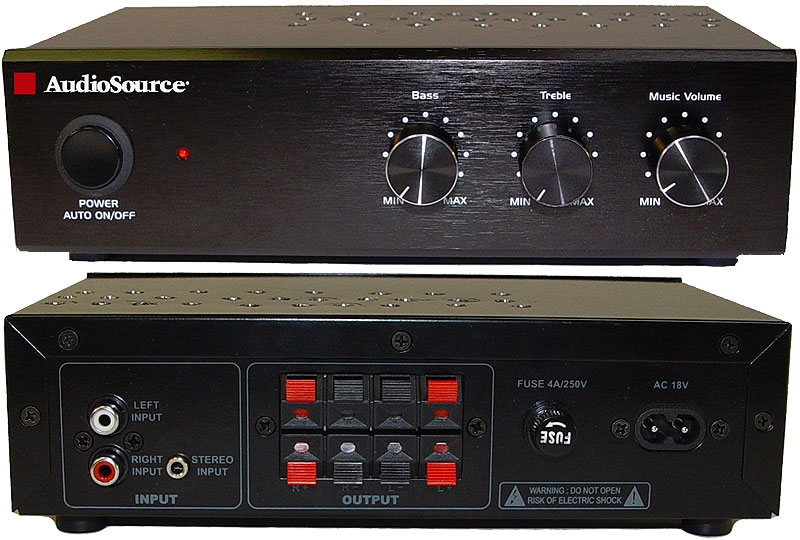 Home Theater Amplifier | eBay