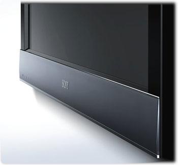 BRAVIA EX400 Series HDTV