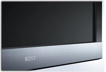 BRAVIA EX500 Series HDTV