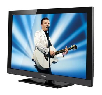 BRAVIA EX500 Series HDTV
