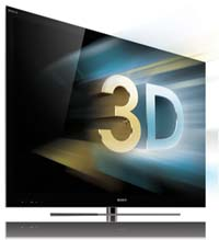 Sony BRAVIA KDL40HX800