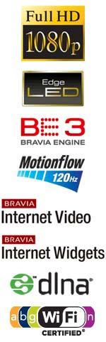 BRAVIA NX700 Series HDTV