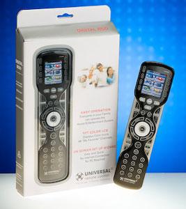 The URC-R50 Universal Remote