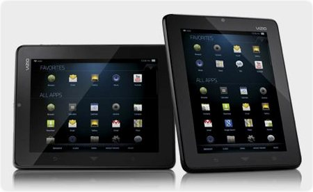 Amazon Vizio 8-inch Tablet With Wifi - Vtab1008 Computers  picture wallpaper image
