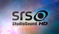VIZIO SRS StudioSound HD graphic