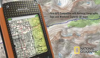 Topo Maps