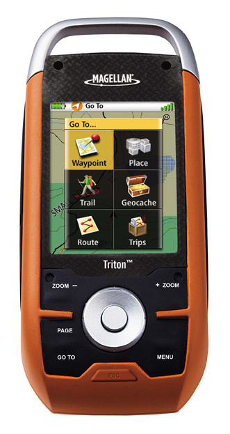 triton 2000