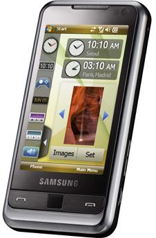 SGH-I900 OMNIA