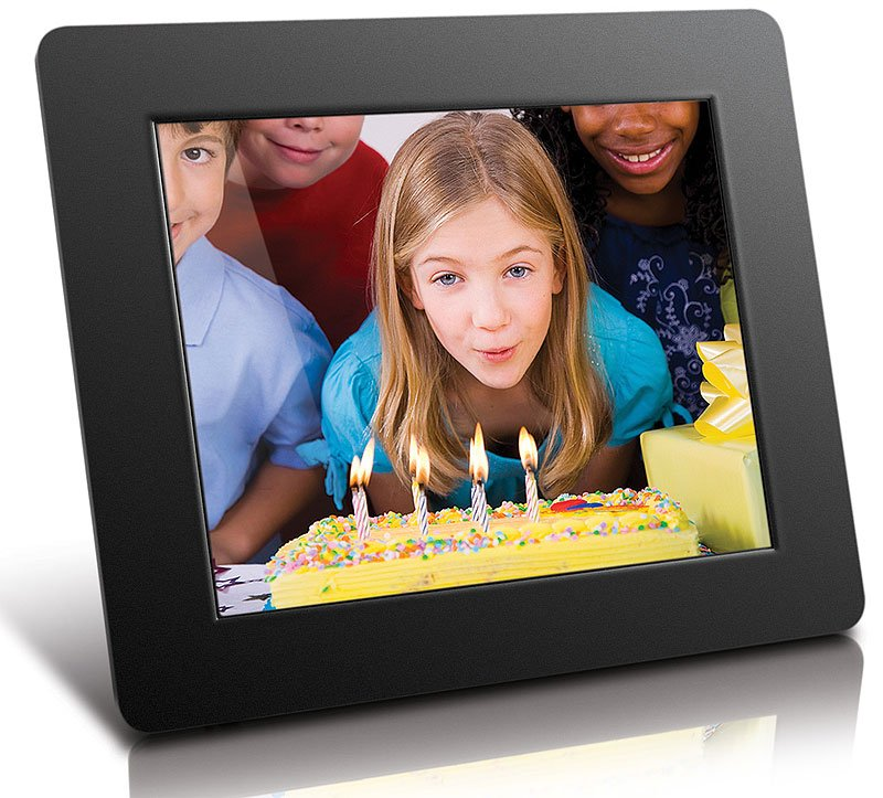 enjoy clear and crisp video and images with the true digital lcd panels