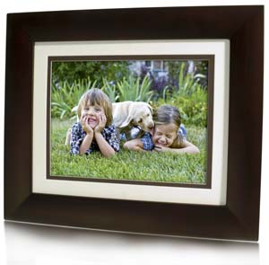 Amazon.com: HP 8-inch Digital Picture Frame: Camera & Photo