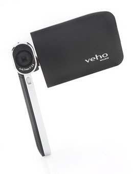 Veho VCC-008 Kuzo Full High Definition Camcorder