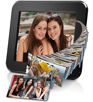 Kodak Pulse 7-Inch Digital Frame