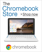 The Chromebook Store