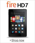 Fire HD7