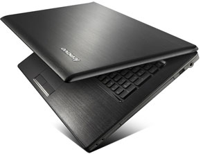 Description: Lenovo G770