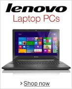 Lenovo Laptop PCs