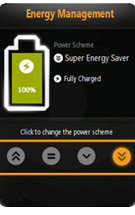 Description: Lenovo Energy Management