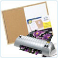 Presentation Supplies and Boards
