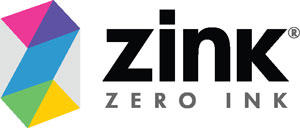 This is the Zink logo