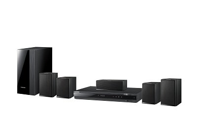 Samsung HT-D550 Home Theater System