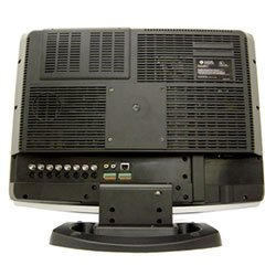 "Clover LCD2288P 8ch 22""LCD DVR SYSTEM with 8 CAMERAS   eBay"