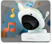 ptz monitor camera