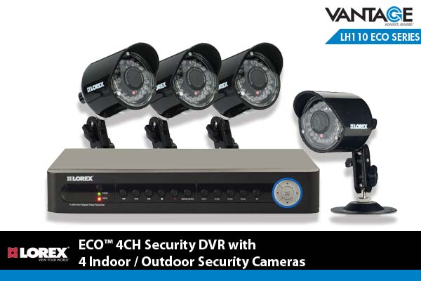 first alert smartbridge 16 channel security system with 1tb hard drive and 8 high resolution cameras - Costco Home Security