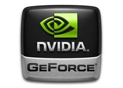 NVIDIA<sup></sup> Dedicated Graphics