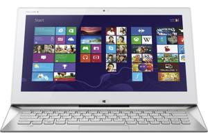 VAIO Duo 13 Convertible Ultrabook