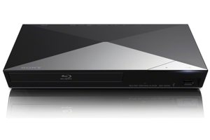 Sony 3D Streaming Blu-ray Disc player with TRILUMINOS technology - BDP-S5200